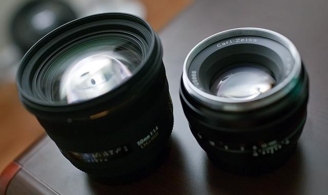 Dual 50s Glass