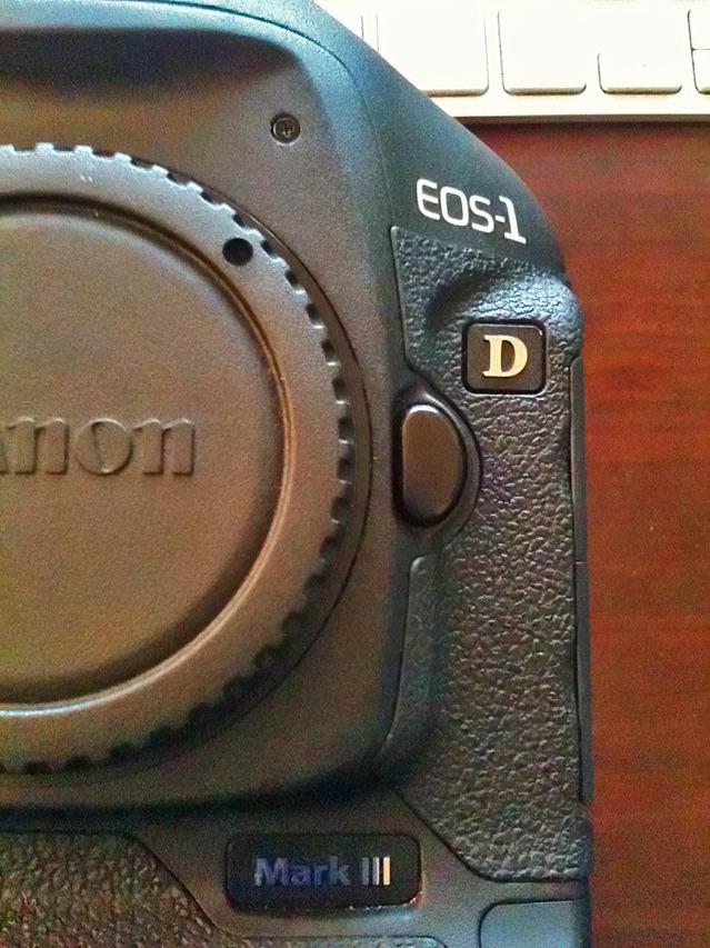 Canon 1D3