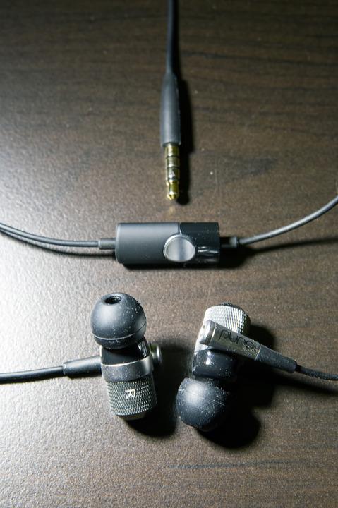 Puro Sound Labs IEM-500