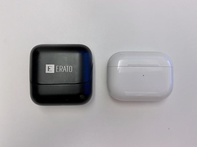 ERATO and AirPod Pro