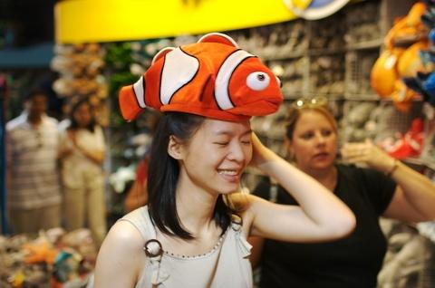 Nemo-head