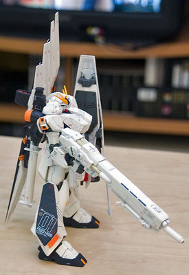 NuGundam - Right View
