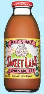 Sweet Leaf Tea Half n Half