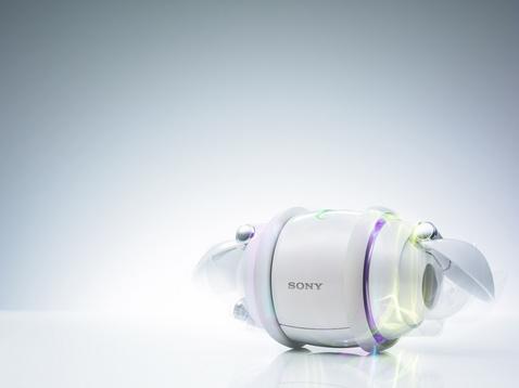 Sony Rolly