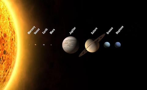 New Solar System Redux