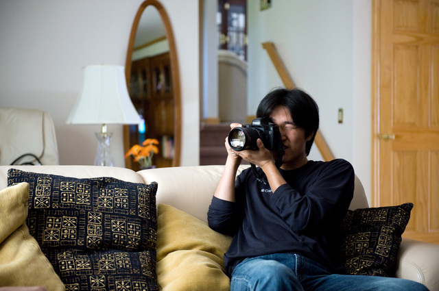 Playing with the 5D