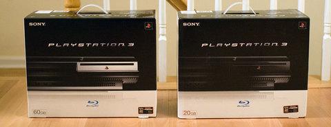 PS3 Siblings