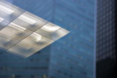 Light Window Buildings